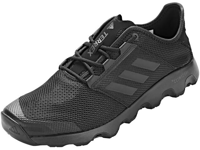 adidas TERREX CC Voyager Shoes Men Carbon/Core Black/Carbon